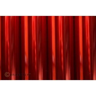 ORALIGHT 50m Transzparens piros (29)
