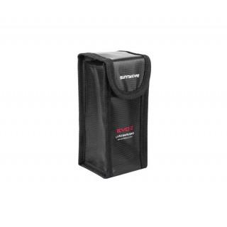 EVO II - Bezpečnostní obal pro baterie (1 Aku)