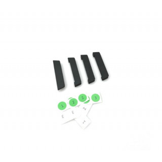 MAVIC AIR 2 - Pojistka baterie (4ks)