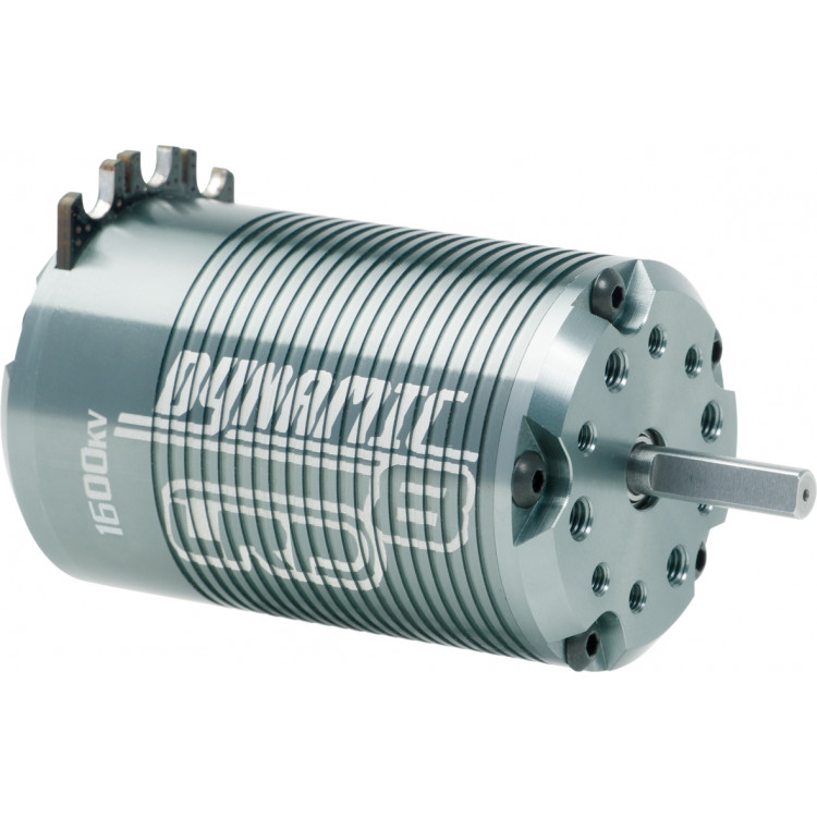 Dynamic 8 Brushless Motor 1.600kV - Použitý