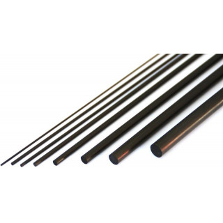 Carbon rúd 7.0mm (1m)