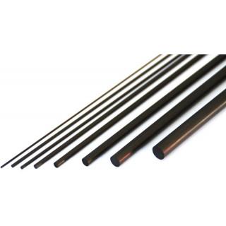 Carbon rúd 9.0mm (1m)