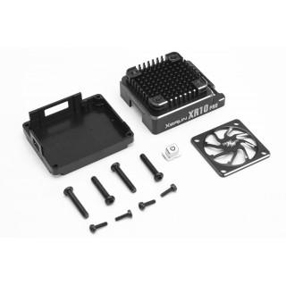 Alu doboz XERUN XR10 G2 PRO-hoz 160A - fekete