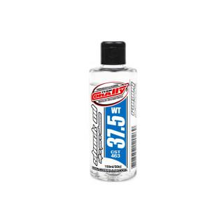 TEAM CORALLY - szilikonolaj lengéscsillapítóhoz 37,5 WT (150ml)