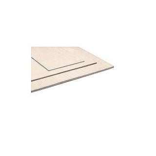 Nyírfa rétegelt lemez 600x600x4,0mm