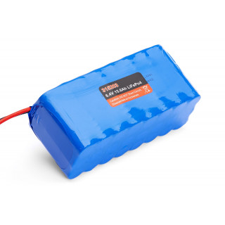 Baiting 2500 - akkumulátor 6,4V LiFe 15,6A