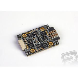 Elektronická regualce ULTRA 4x25A BL Heli32 2-4S