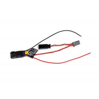 Voltage modul s SBEC 22,2V pro HoTT