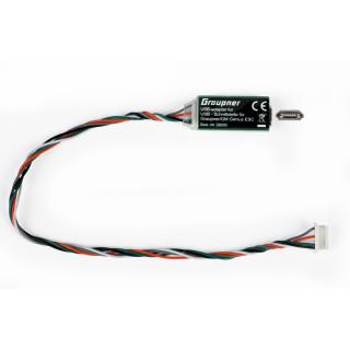 Micro USB interfaceHoTT / GM-Genius