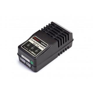 Nabíječ LiPo Balancer 2S-3S s XH, 220V