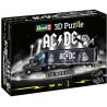 3D Puzzle REVELL 00172 - AC/DC Tour Truck