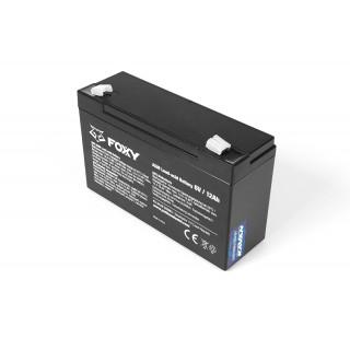 Foxy PB akkumulátor 6V/12Ah