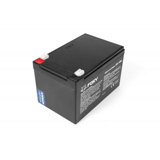 Foxy PB akkumulátor 12V/12Ah