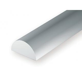 Půlkulatá tyčka 3.2x350 mm 5ks.