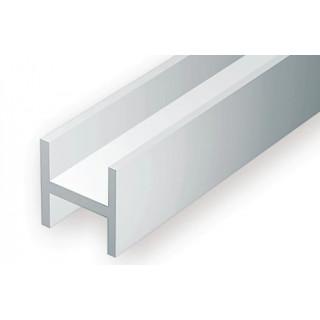 H Profil 4.0x350 mm 3ks.