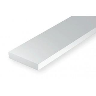 Plastový pásek 1.50x6.40x610 mm 12ks.