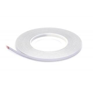 """SIG Superstripe 1,6mm (1/16"""") samolepící páska - stříbrná"""