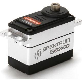 Spektrum - servo S6260 Car Digital High Speed HV