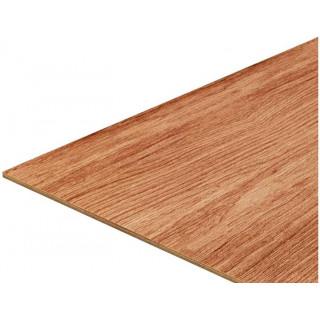 Krick Rétegelt lemez mahagóni fa 3.0x1000x200mm