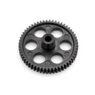Set Hlavní ozubené kolo (56z) + Prokluzová spojka