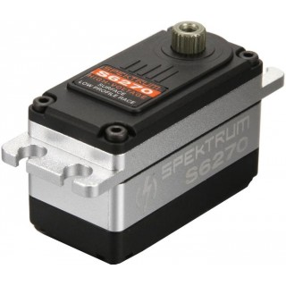 Spektrum - servo S6270 Car Low Profile HV