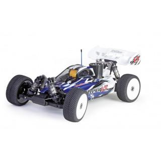 Hyper VS Nitro Buggy RTR kék karosszéria