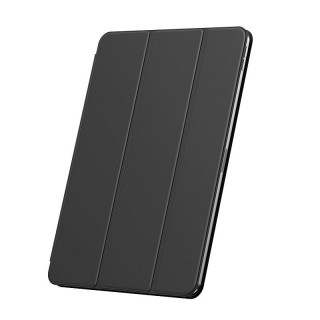 Baseus Simplism Magnetic Leather Case For Pad Air 10.9inch(2020)Black