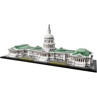LEGO® Architecture Az Egyesült Államok Kongresszusának székháza LEGO® 21030