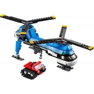 LEGO® Creator Ikerrotoros helikopter LEGO® 31049
