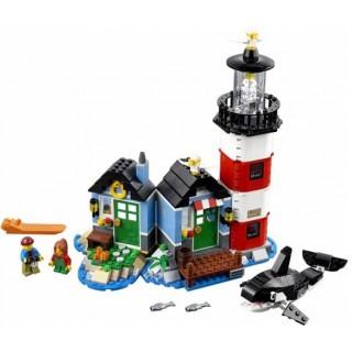 LEGO® Creator Világítótorony LEGO® 31051