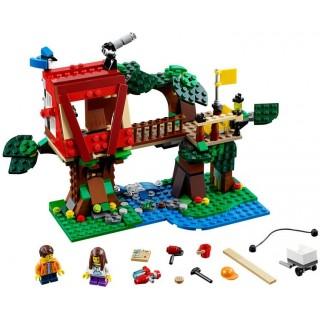 LEGO® Creator Kalandok a lombházban LEGO® 31053