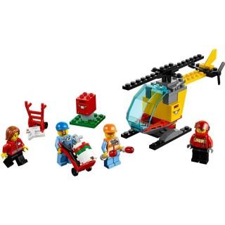 LEGO City Letiště - Startovací sada