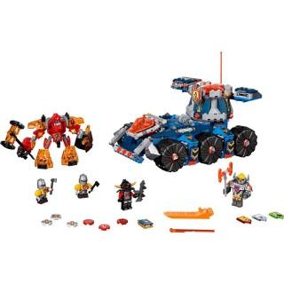 LEGO® Nexo Knights Axl toronyhordozója LEGO® 70322