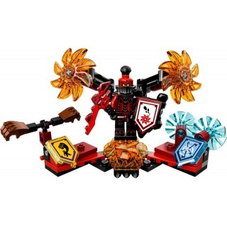 LEGO® Nexo Knights ULTIMATE Magmar tábornok LEGO® 70338