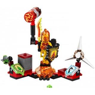 LEGO® Nexo Knights ULTIMATE Flama LEGO® 70339