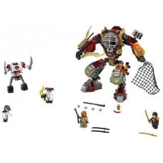 LEGO Ninjago - Robot Salvage M.E.C.