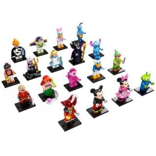 LEGO® Minifigurák LEGO Minifigurák - Disney mesehősök LEGO® 71012