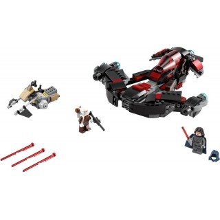 LEGO Star Wars TM - Eclipse Fighter (Stíhačka Eclipse)