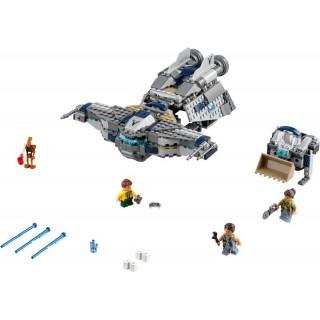 LEGO Star Wars TM - StarScavenger (Hvězdný Scavenger)