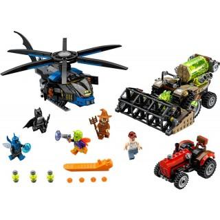 LEGO® Super Heroes Batman™: Madárijesztő félelemaratása LEGO® 76054