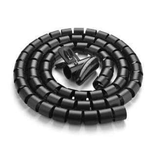 UGREEN LP121 Protection Tube DIA 25mm 5m (Black)