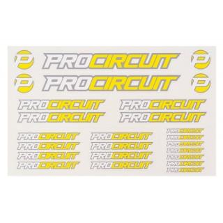 ProCircuit - polepy, arch
