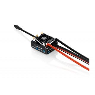 XERUN AXE R2 střídavý regulátor - senzorový