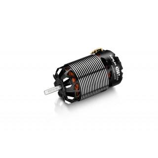 XERUN 4268 SD, 1900Kv - G3 - černý