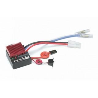 SPEED PROFI 40R BEC szabályozás, 150 Hz