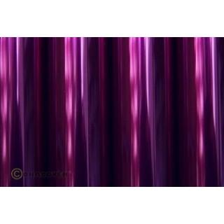 ORALIGHT 2m Transparens lila (58)