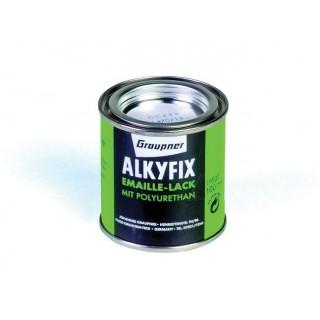 Alkyfix - Email okrová, 100ml