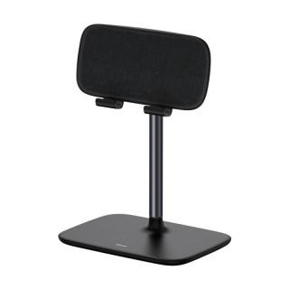 Baseus Phone/Tablet telescopic stand (black)