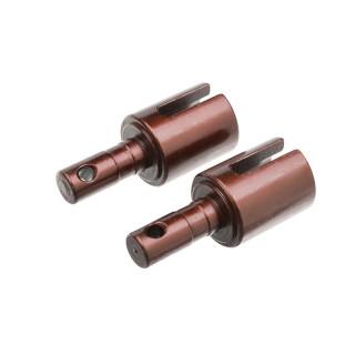 PRO ocelové unašeče středové diferenciálu, Swiss ocel, 2 ks.
