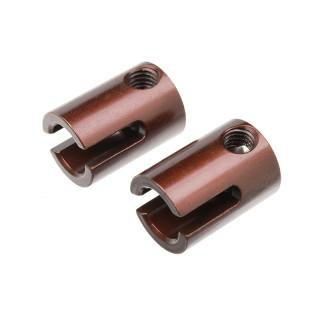 PRO ocelové unašeče diferenciálu na vnitřku, Swiss ocel, 2 ks.